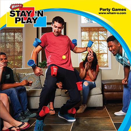 WhamO Stay N Play catalogue