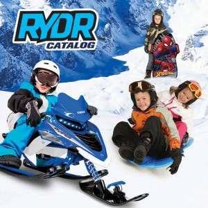 RYDR TEAM CATALOG