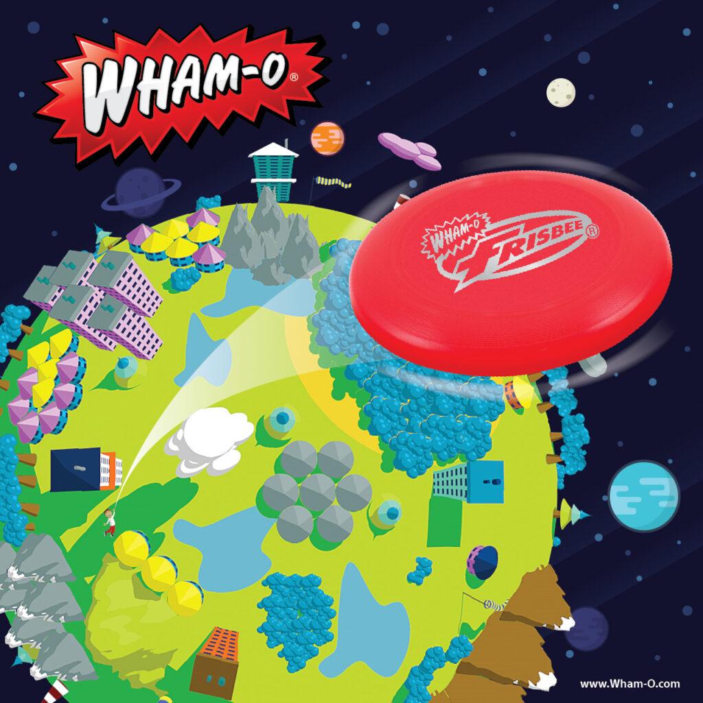 WhamO SS catalogue