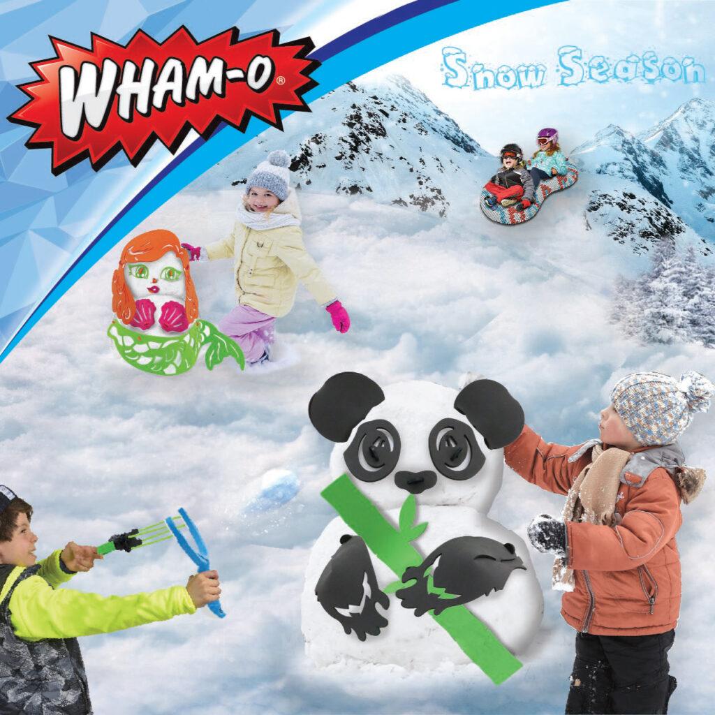WhamO SnowSeaon catalogue