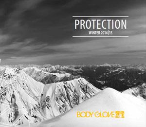 BODY GLOVE® Protector