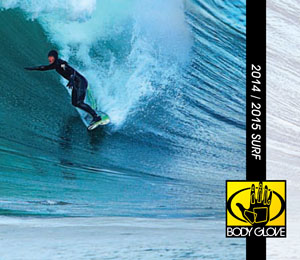 BODY GLOVE® Catalogue – Wetsuit section