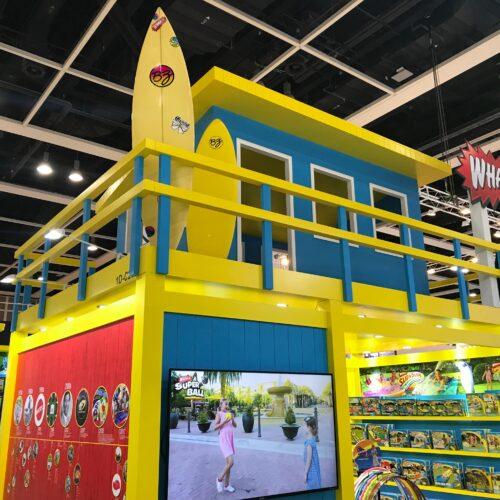 2019 HONG KONG TOYS & GAMES FAIR – WHAM-O® SIDE 02