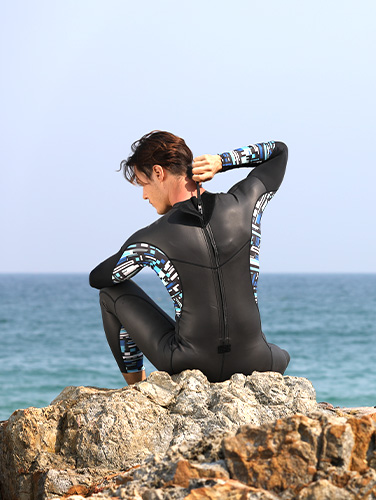 MULTI-SPORTS WETSUITS