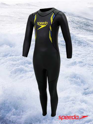 YOUTH THINSWIM WETSUITS