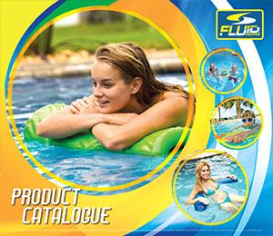FLUID Pool Catalogue